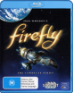 Firefly: The Complete Series (AU Import) Blu-ray