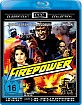 Firepower (1979) (Classic Cult Collection) Blu-ray