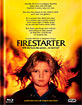 Firestarter (1984) (Limited Mediabook Edition) (Cover C) (AT Import) Blu-ray