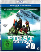 First Descent 3D (Blu-ray 3D +2D) (OVP)