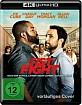 Fist Fight (2017) 4K (4K UHD + Blu-ray + UV Copy) Blu-ray