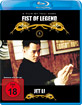 Fist of Legend (Neuauflage) Blu-ray