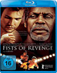 Fists of Revenge (Neuauflage) Blu-ray