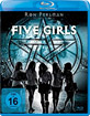 Five Girls Blu-ray