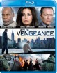 Act of Vengeance (Region A - US Importohne dt. Ton) Blu-ray