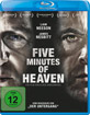 Five Minutes of Heaven Blu-ray
