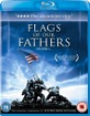 Flags of our Fathers (UK Import ohne dt. Ton) Blu-ray