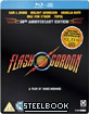 Flash Gordon - Steelbook (UK Import ohne dt. Ton) Blu-ray