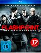 Flashpoint: Das Spezialkommando - Die komplette Serie Blu-ray