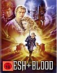 Flesh + Blood (Limited Mediabook Edition) (Cover A) Blu-ray