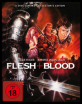 Flesh + Blood (Limited Mediabook Edition) Blu-ray