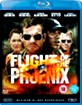 Flight of the Phoenix (UK Import ohne dt. Ton) Blu-ray