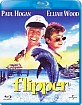 Flipper (1996) (IT Import) Blu-ray