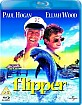 Flipper (1996) (UK Import) Blu-ray