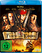 Pirates of the Caribbean - Fluch der Karibik (Single Edition) Blu-ray