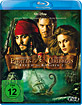 Pirates of the Caribbean - Fluch der Karibik 2 (Single Edition)