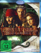 Pirates of the Caribbean - Fluch der Karibik 2 Blu-ray