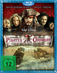 Pirates of the Caribbean 3 - Am Ende der Welt Blu-ray