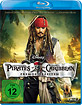 Pirates of the Caribbean 4 - Fremde Gezeiten Blu-ray