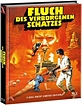 Fluch des verborgenen Schatzes - Limited Mediabook Edition (Cover A) Blu-ray