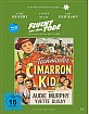 Flucht vor dem Tode - The Cimarron Kid (Edition Western-Legenden #46) (Limited Mediabook Edition) Blu-ray