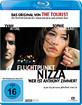Fluchtpunkt Nizza Blu-ray