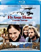 Fly Away Home (NL Import) Blu-ray