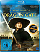 Flying Swords of Dragon Gate Blu-ray
