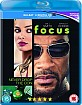 Focus (2015) (Blu-ray + UV Copy) (UK Import ohne dt. Ton) Blu-ray