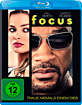 Focus (2015) (Blu-ray + UV Copy) Blu-ray