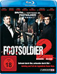 Footsoldier 2 Blu-ray