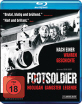 Footsoldier - Hooligan, Gangster, Legende Blu-ray