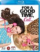 For A Good Time, Call ... (NO Import) Blu-ray