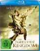 The Forbidden Kingdom Blu-ray