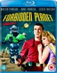 Forbidden Planet (UK Import) Blu-ray