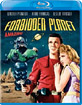 Forbidden Planet (US Import) Blu-ray