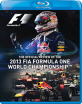 Formula One Season Review 2013 (UK Import ohne dt. Ton) Blu-ray