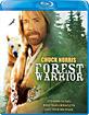 Forest Warrior (Region A - US Import ohne dt. Ton) Blu-ray