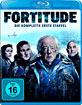 Fortitude - Die komplette 1. Staffel Blu-ray