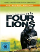 Four Lions (Limited Collectors Edition)
