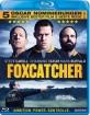 Foxcatcher (2014) (CH Import) Blu-ray