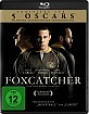 Foxcatcher (2014) Blu-ray