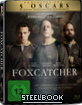Foxcatcher (2014) - Limited Edition Steelbook