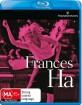 Frances Ha (AU Import ohne dt. Ton) Blu-ray