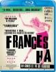 Frances Ha (ES Import ohne dt. Ton) Blu-ray