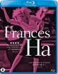 Frances Ha (NL Import ohne dt. Ton) Blu-ray