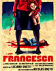 Francesca (2015) (Limited Mediabook Edition) Blu-ray