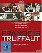 Francois Truffaut - Collection 3 (Classic Selection) (4-Filme Box) Blu-ray