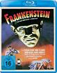 Frankenstein (1931) Blu-ray