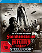 Frankenstein's Army (Limited Steelbook Edition) Blu-ray